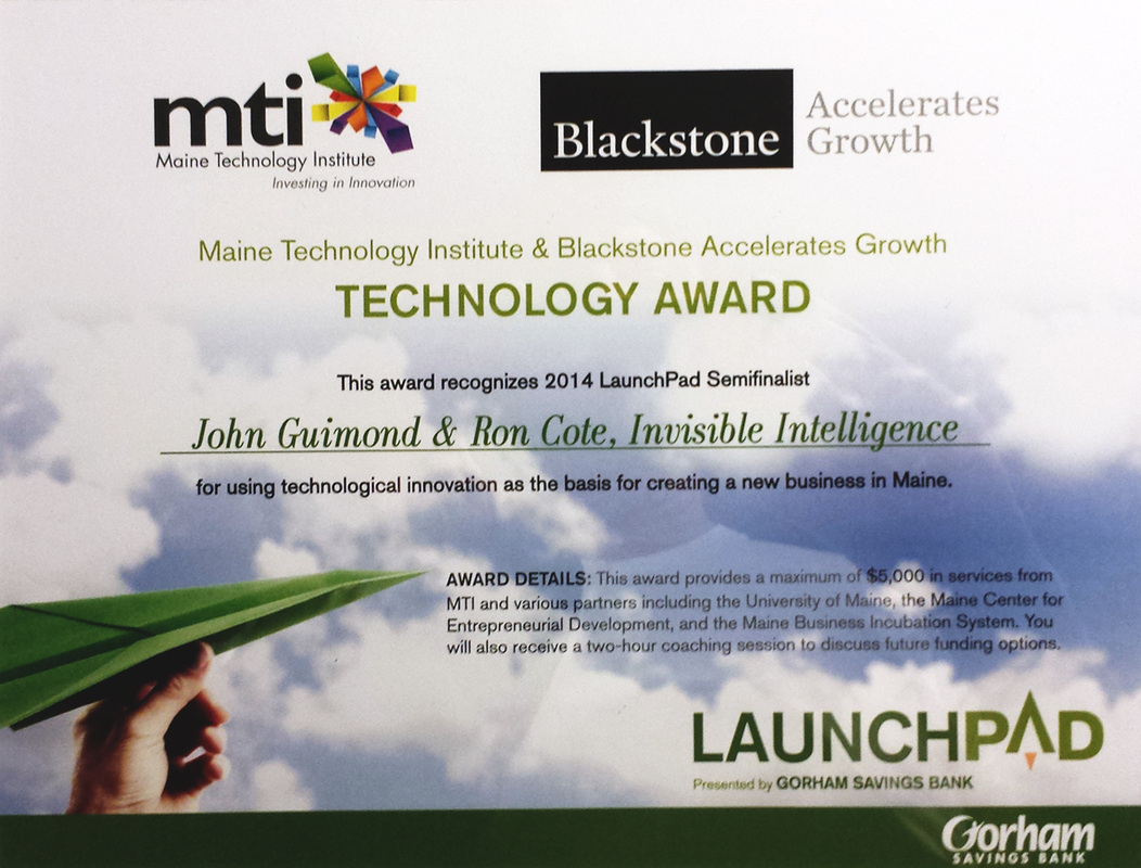 MTI & Blackstone Accelerates Growth Technology Award
